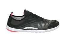 saucony Women's Hattori LC black/white